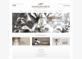 Hawksworth-valuations.co.uk thumbnail