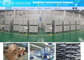 Hawkvine.com thumbnail