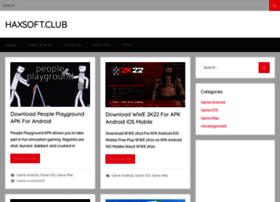 Haxsoft.club thumbnail