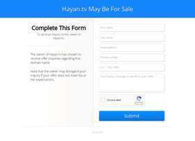 Hayan.tv thumbnail