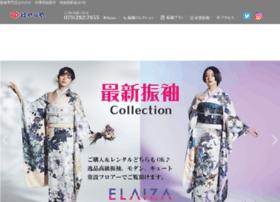 Hayanoya.jp thumbnail