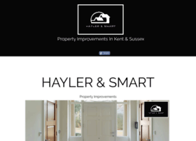Haylerandsmart.co.uk thumbnail