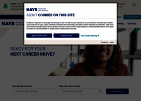 Hays.co.uk thumbnail