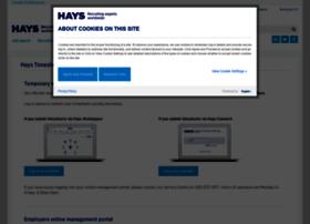 Haysconnect.co.uk thumbnail