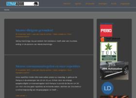 Hazeskoor.nl thumbnail