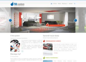 Hb-system.pl thumbnail