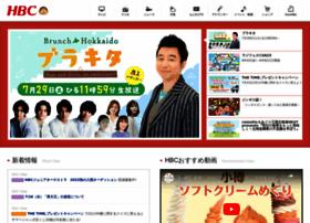 Hbc.jp thumbnail