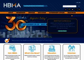 Hbma.org thumbnail