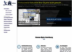 Hbs-online.de thumbnail