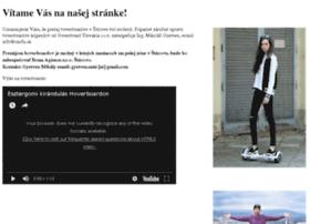 Hbslovakia.sk thumbnail