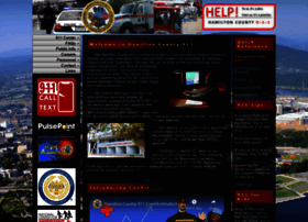 Hc911.org thumbnail