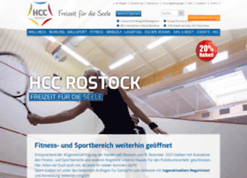 Hcc-rostock.de thumbnail