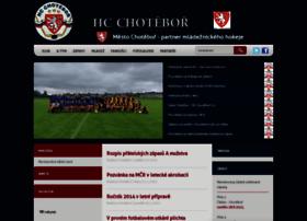 Hcchot.cz thumbnail