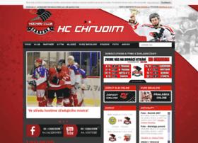 Hcchrudim.cz thumbnail