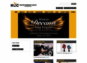 Hccsfoundation.org thumbnail