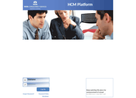 Hcm660.tcsprocesscloud.in thumbnail