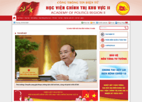 Hcma2.edu.vn thumbnail