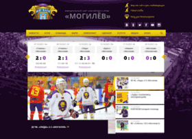 Hcmogilev.by thumbnail