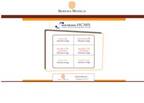 Hcms.serena.com.pk thumbnail