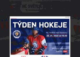 Hcsvetlans.cz thumbnail