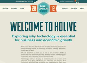 Hd-live.co.uk thumbnail