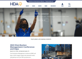 Hda.org thumbnail