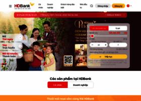 Hdbank.com.vn thumbnail