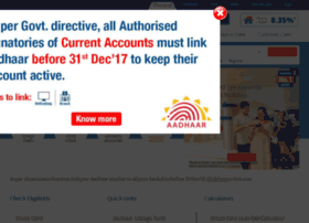 Hdfcbank.co.in thumbnail