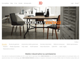 Hdfurniture.pl thumbnail