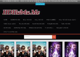 Hdhub4u.me thumbnail