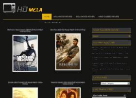 Hdmela.com thumbnail
