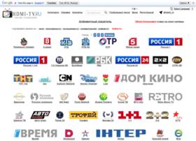 Hdmi-tv.ru thumbnail