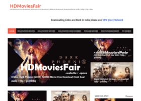 Hdmoviesfair.website thumbnail