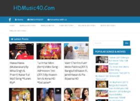 Hdmusic40.com thumbnail