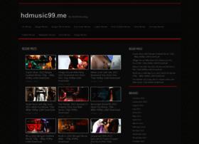 Hdmusic99.me thumbnail