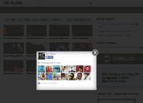 Hdplane.net thumbnail