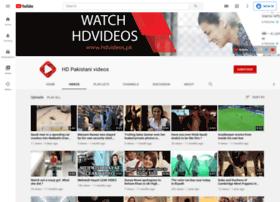 Hdvideos.pk thumbnail