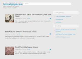 Hdwallpaper.asia thumbnail