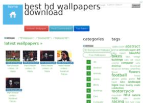Hdwallpaper.mobi thumbnail