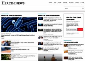Health.news thumbnail