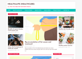 Health4life.healthcare thumbnail