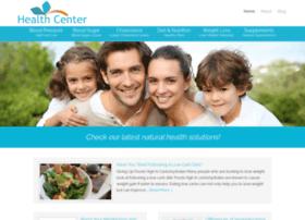 Healthadvisorycenter.com thumbnail