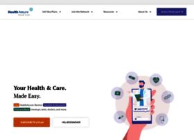 Healthassure.in thumbnail