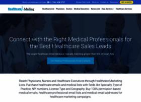Healthcaremailing.com thumbnail