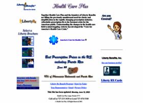Healthcareplus.us thumbnail