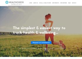 Healthcheckservices.co.uk thumbnail