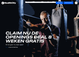 Healthcity.nl thumbnail