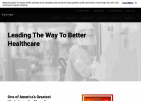 Healtheast.org thumbnail