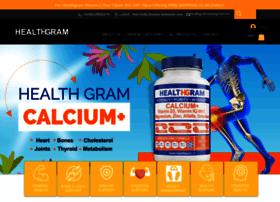 Healthgram.in thumbnail