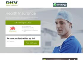 Healthinsurance-spain.com thumbnail